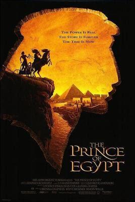 El Principe de Egipto – DVDRIP LATINO