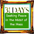 Seeking Peace?
