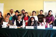 Julio 2011 Carta de CONAVIP a Presidente Humala Tasso