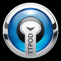 logo ttpod Android