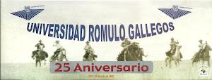 UNIVERSIDAD RÓMULO GALLEGOS