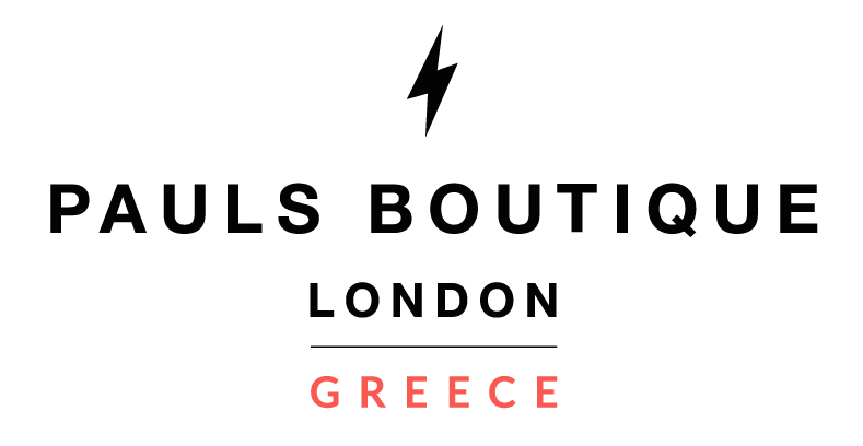 PAULS BOUTIQUE GREECE