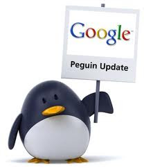 Google Penguin Update, Google Penguin affection