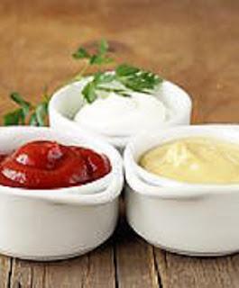 False mayonnaise recipe
