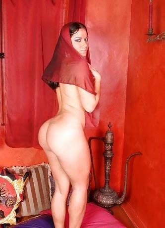 порно фото красивые попки мусульманки