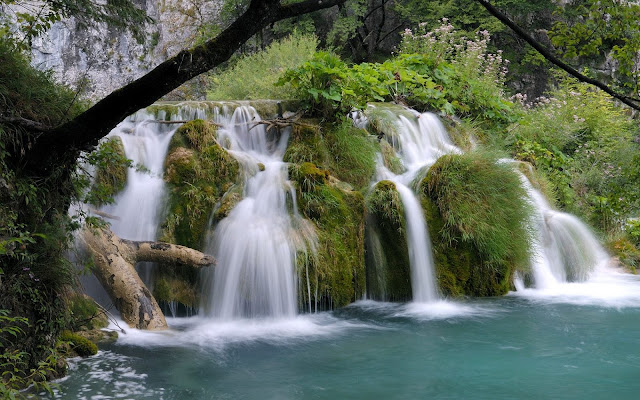 plitvice lakes, croatia, National Park