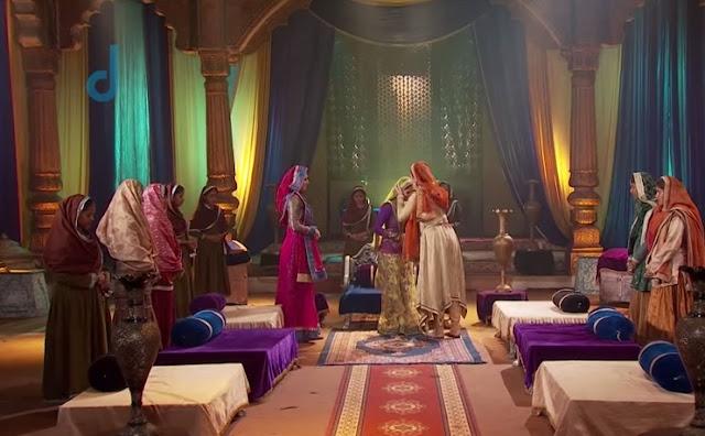 Sinopsis Jodha Akbar Episode 529