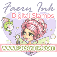 Faery Ink Digital Stamps