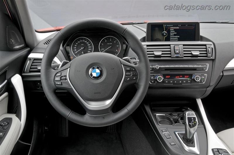صور سيارة بى ام دبليو الفئة الأولى Urban Line 2014 - اجمل خلفيات صور عربية بى ام دبليو الفئة الأولى Urban Line 2014 - BMW 1 Series Urban Line Photos BMW-1-Series-Urban-Line-2012-39.jpg
