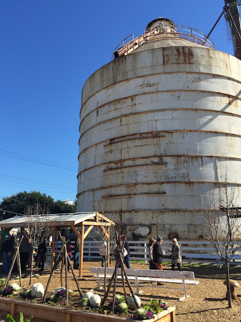 the day I {almost} lost my joy - my road trip to the Magnolia Market at the Silos