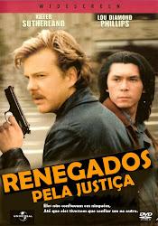 Baixar Filme Renegados pela Justiça (Dublado)