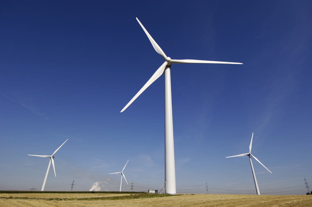 Wind Energy For Your Home | Guiding Instincts