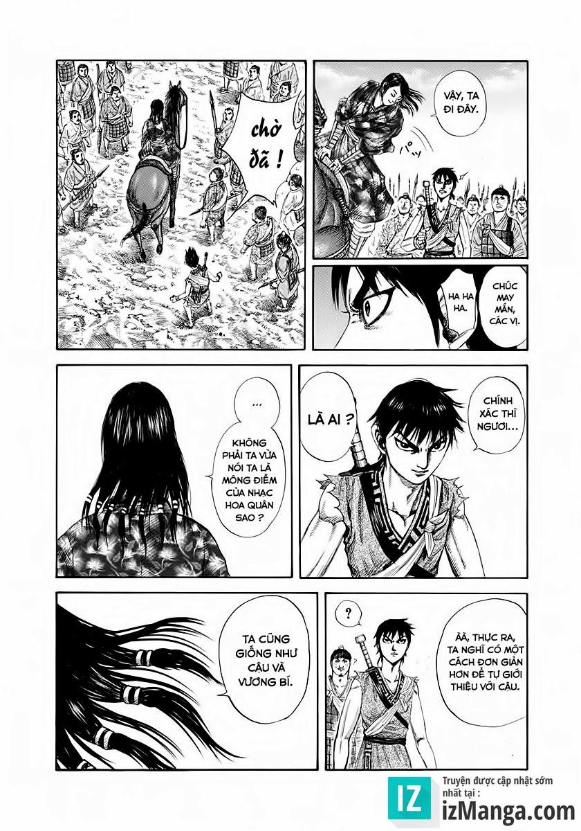 Kingdom – Vương Giả Thiên Hạ (Tổng Hợp) chap 189 page 15 - IZTruyenTranh.com