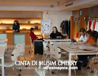 Sinopsis Cinta Musim Cherry Episode 75