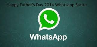 fathers+day+whatsapp+status