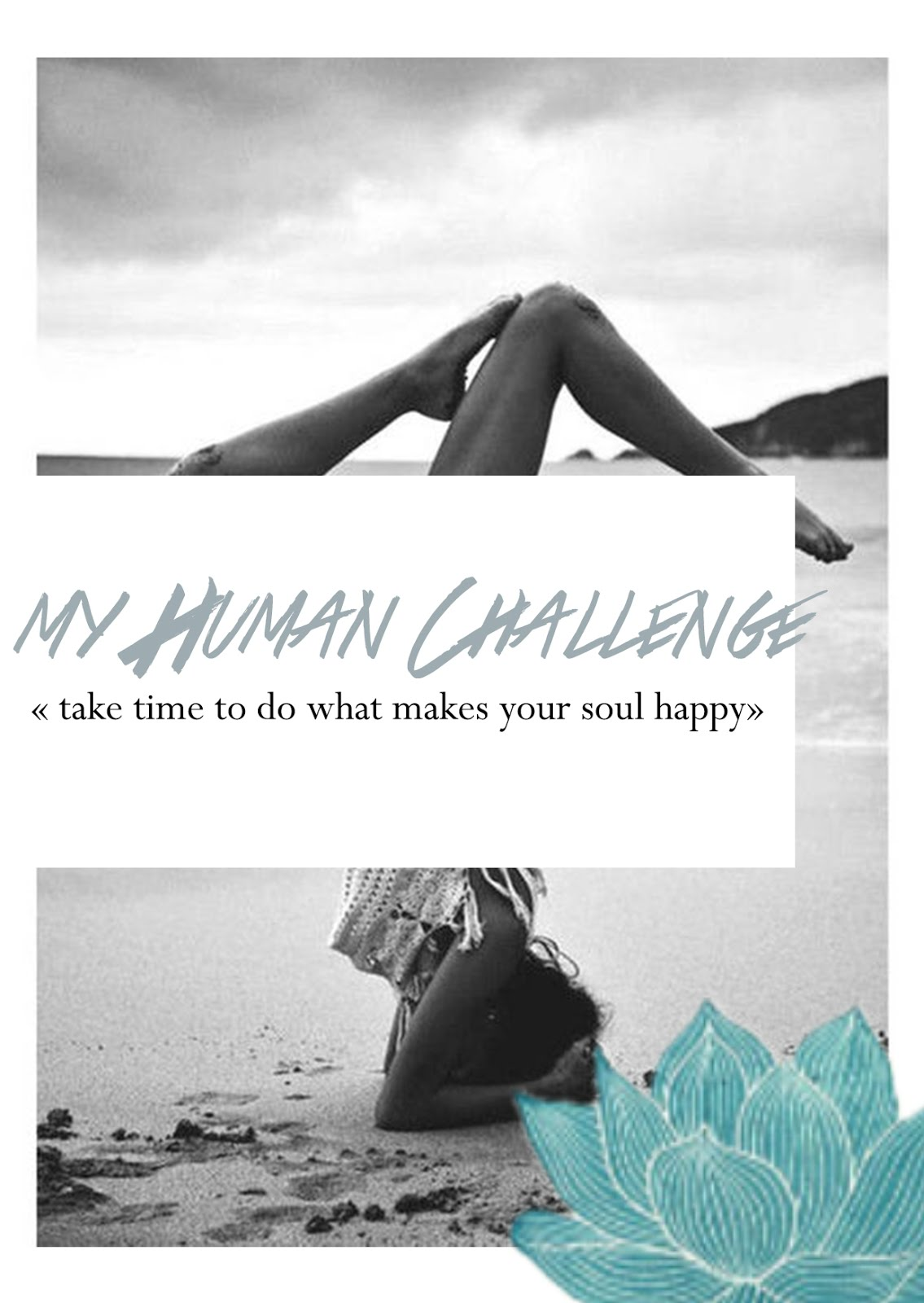 My Human Challenge