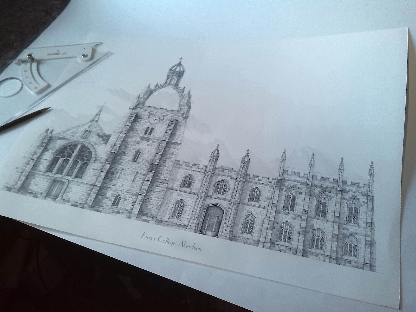 01-King-s-College-Aberdeen-Jamie-Cameron-Intricate-Architectural-Drawings-and-Illustrations-www-designstack-co
