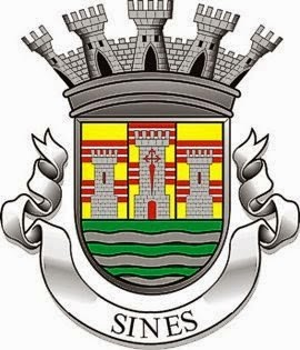 CÂMARA MUNICIPAL DE SINES