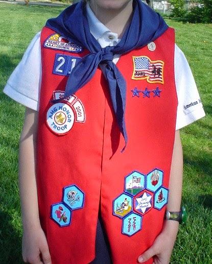 ahg explorer uniform
