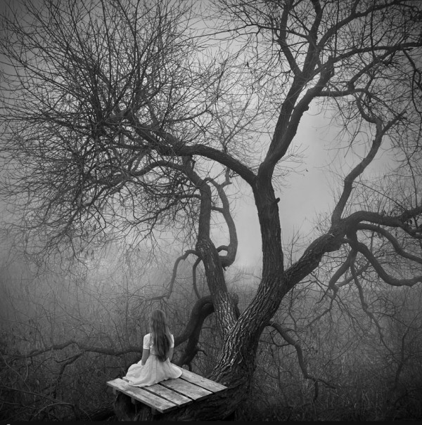 Mystery by Pavel Tereshkovets
