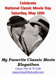 my favourite classic movie blogathon