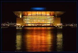 Palacio de la Ópera de Copenhague