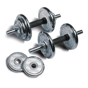 Musculação Corpo Perfeito os exercícios com peso trazem ótimos resultados