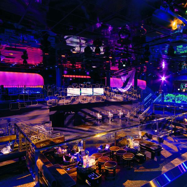 Casino night aarhus