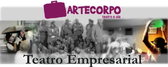 ARTECORPO Teatro Empresarial