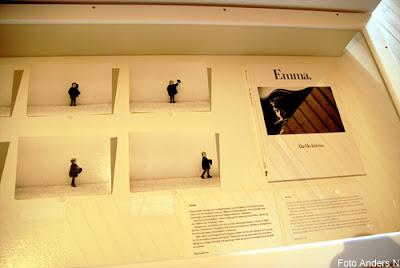 åke hedström, emma, bok, fotobok, fotograf, malmö museum, muséer, fotoutställning, retrospektiv utställning, sommar 2011, kommendanthuset, foto anders n