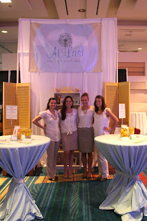 orlando wedding coordinators bridal show