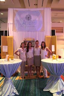 orlando wedding coordinators bridal show