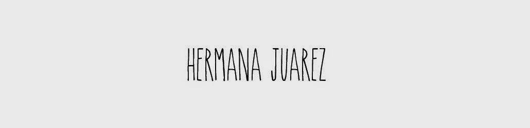 Hermana Juarez