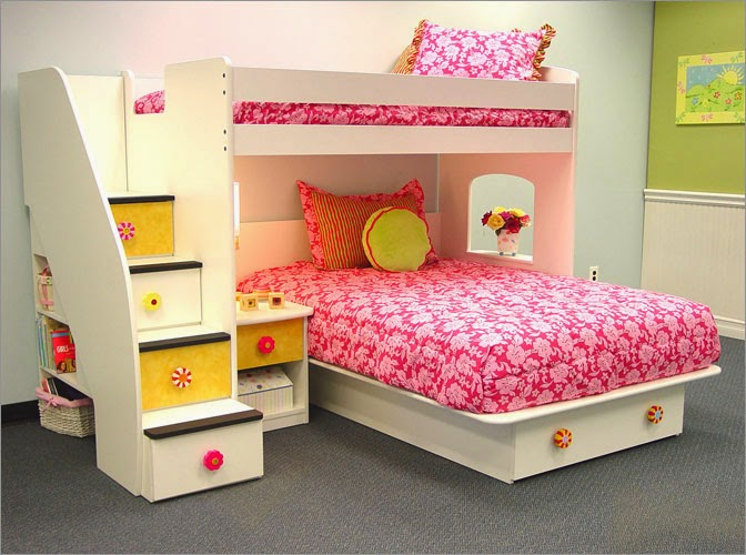 Room-Design-Children-Bedroom-Minimalist-storey