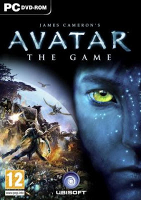 894 Avatar The Game PC Game 