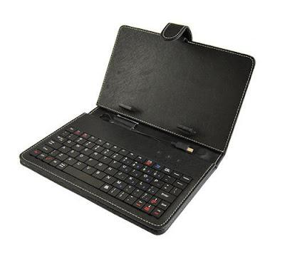 чехол для планшета с клавиатурой