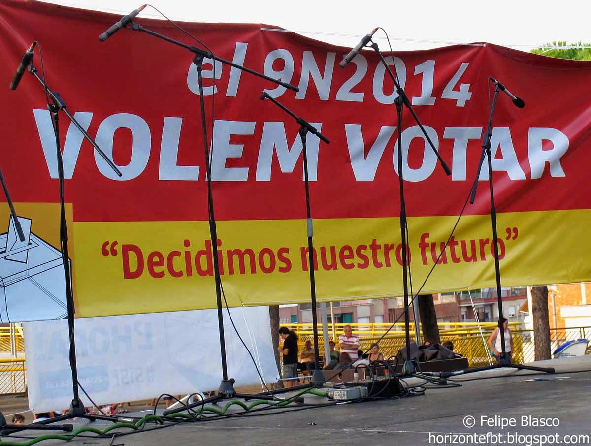 Volem votar 9N2014