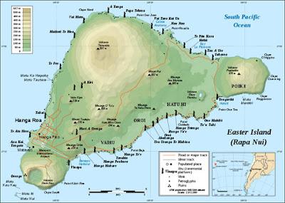 easter island map ensvg
