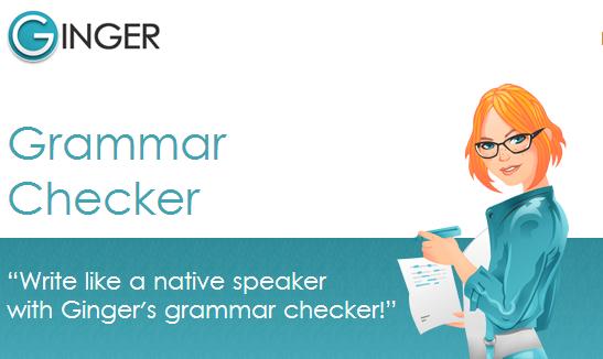 Ginger, Software Gratis & Terbaik Untuk Cek Grammar Anda ...
