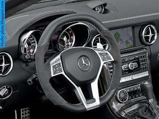 Mercedes slk 2010 dashboard - صور تابلوه مرسيدس slk 2010