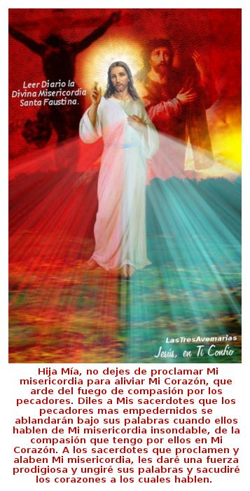 misericordia divina