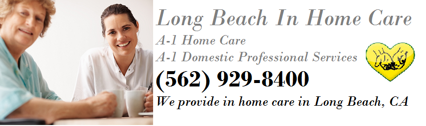 Long Beach In Home Care