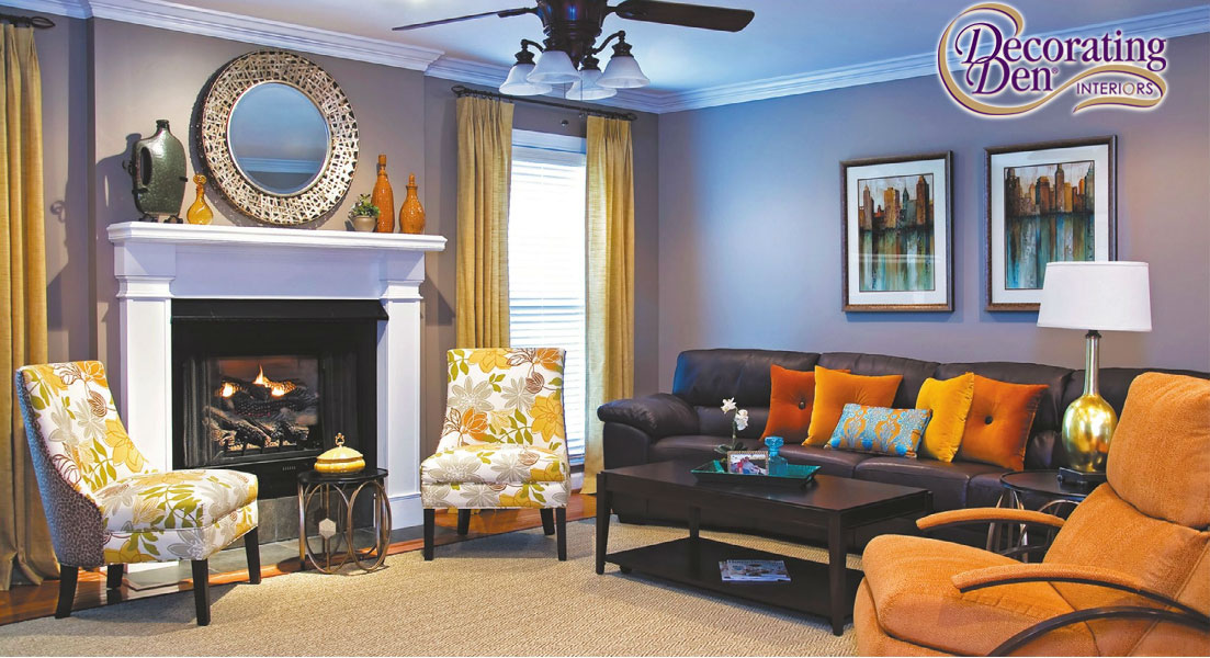 Decorating den interiors formely cpi interiors canada for Decorating den interiors