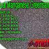 Jual Manganese Green Sand