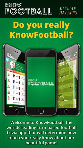Know Football