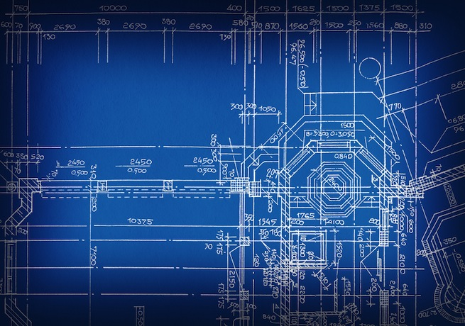 Image Gallery Mechanical Blueprints