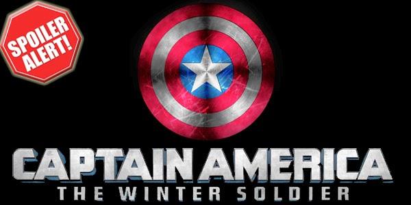 """Escena post Créditos Capitán América """"El Soldado de Invierno"""""""