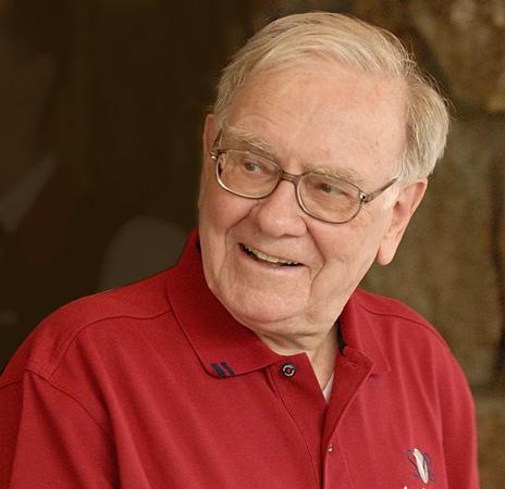 Images Warren Buffett