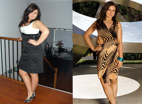 9 amazing weight loss success stories