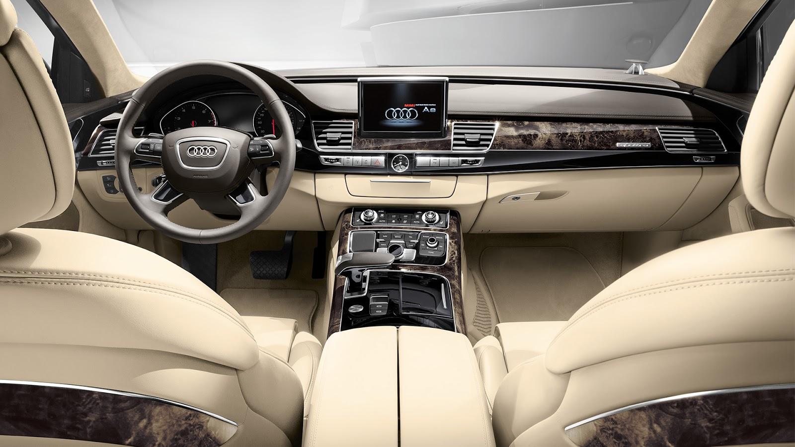AUDI A8 Vs BMW 7SERIES MERCEDES BENZ S CLASS LUXURY SEDAN